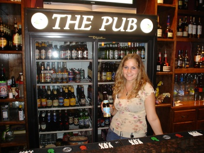 generic pub