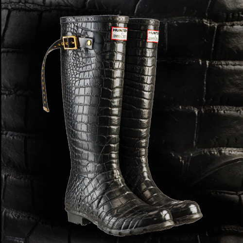 56525a68d34 Hunter Jimmy Choo Rain Boots Saks